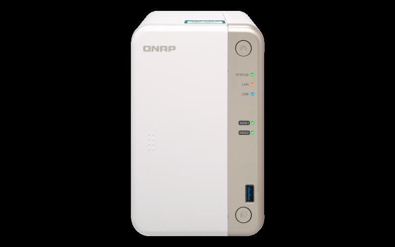 NAS QNAP TS-251B-2GB