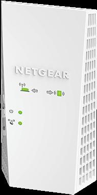 Netgear Dual-Band-WLAN