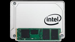 SSD 120GB Intel 5400 Pro Serie