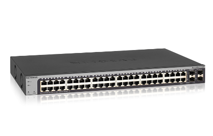 Netgear 48Port Switch