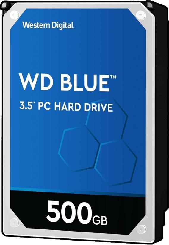 WD Blue WD5000LPCX 500GB