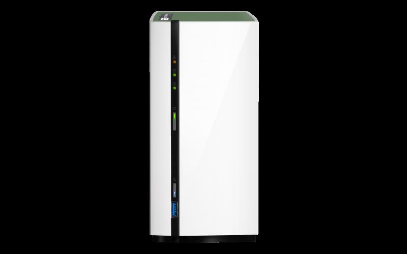 QNAP TS-228A Cloud speicher