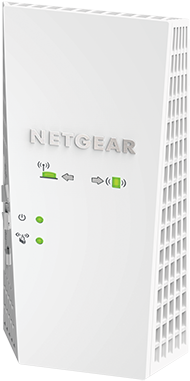 Netgear Mesh WLAN Repeater