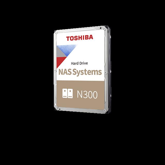 HDD TOSHIBA N300 10TB