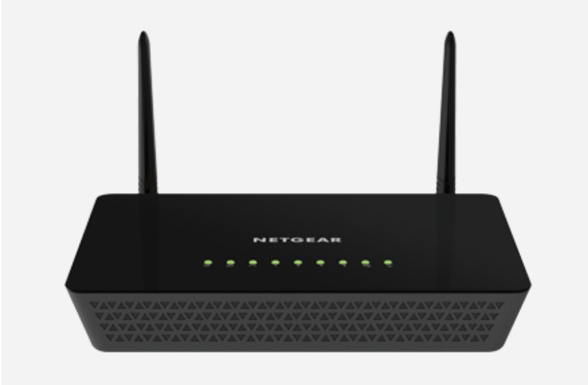 Netgear WLAN-Router