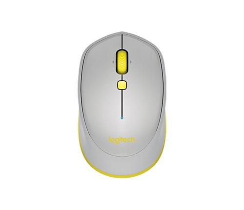 Logitech Bluetooth-Maus M535, grau
