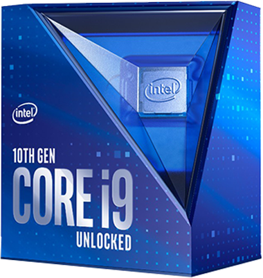 CPU Intel Core I9-10850K BOX