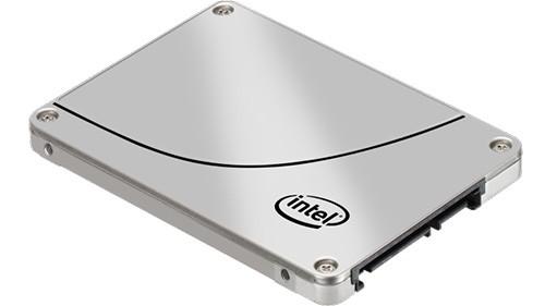 Intel SSD S3610 Serie 480GB