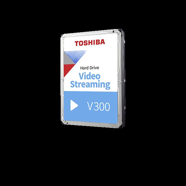 HDD TOSHIBA V300 3TB