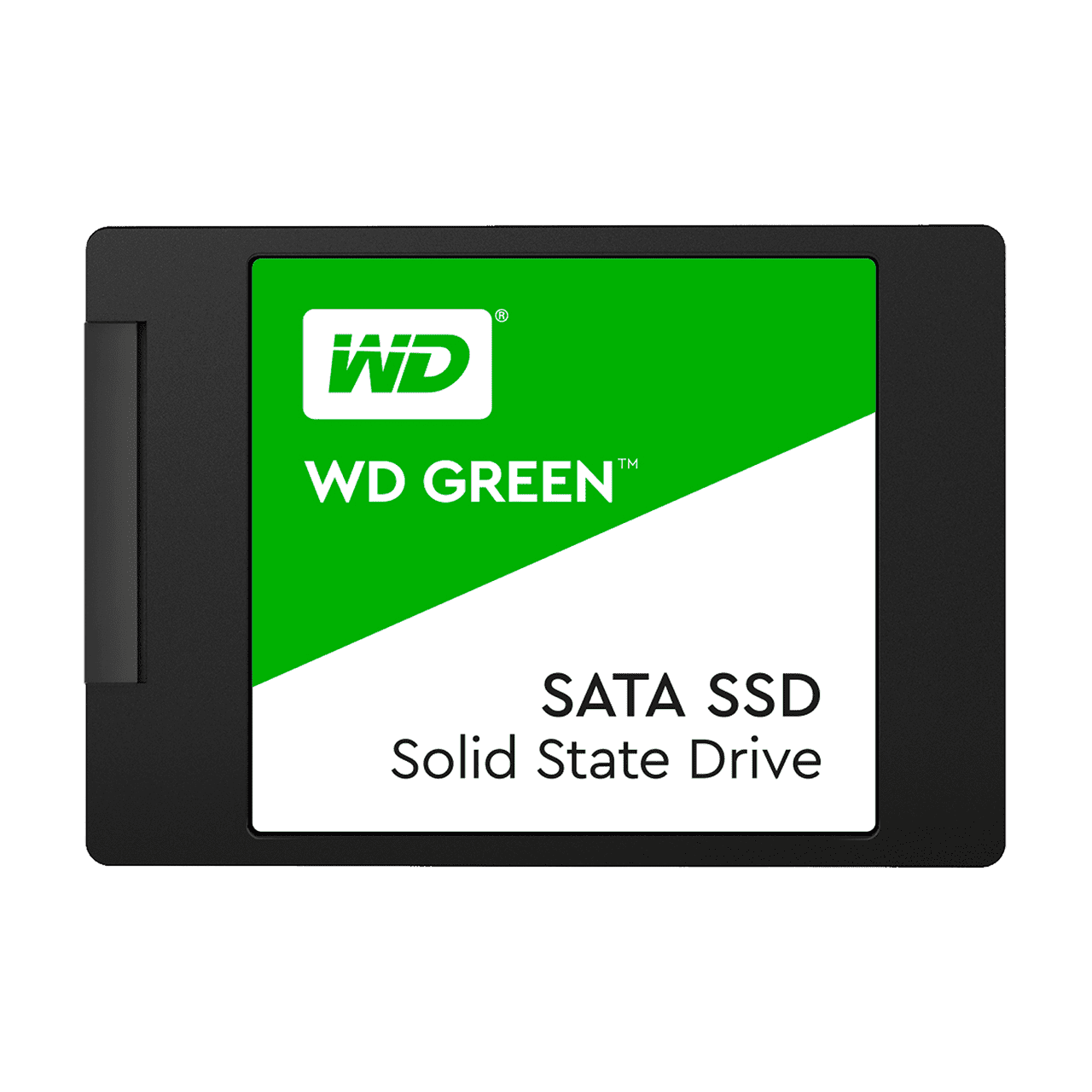 Western Digital WD Green SATA-SSD