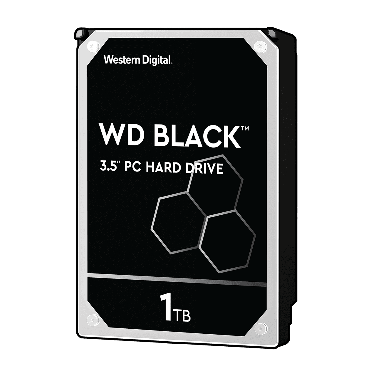 WesternDigital Black SATA HDD
