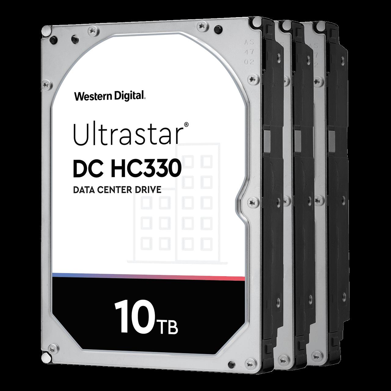 HDD WD 4TB HUS726T4TALE6L4