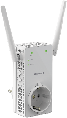 Netgear WLAN Repeater
