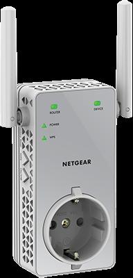 Netgear Universal WLAN Repeater