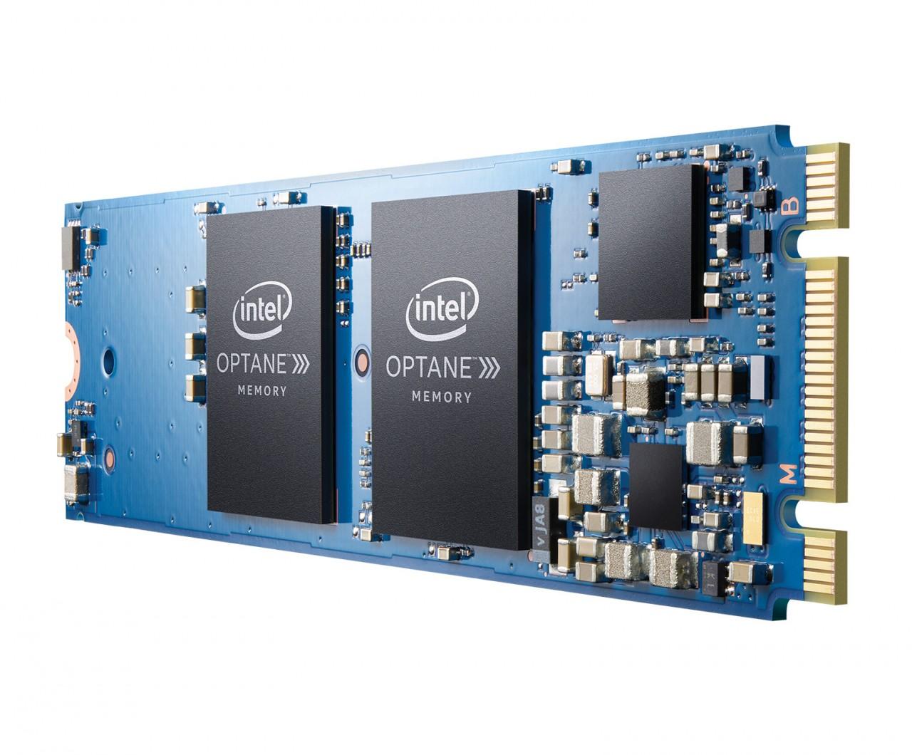 Intel Optane Speicher 64GB
