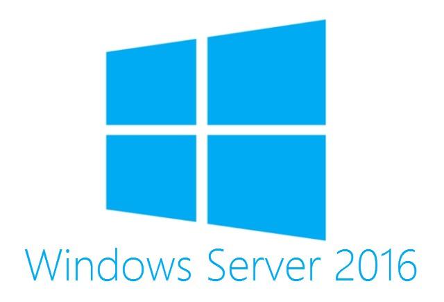 Microsoft Windows Server 2016, Std AddLic