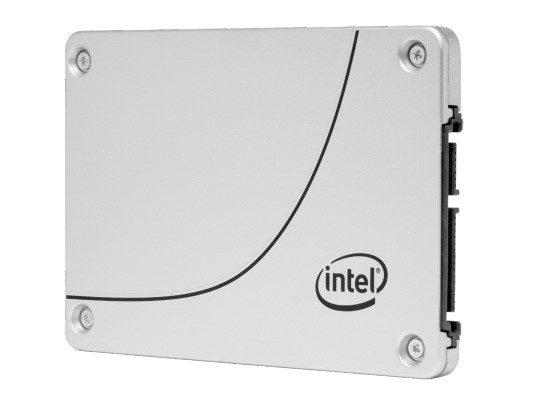 Intel SSD DC S3520 Serie 480GB