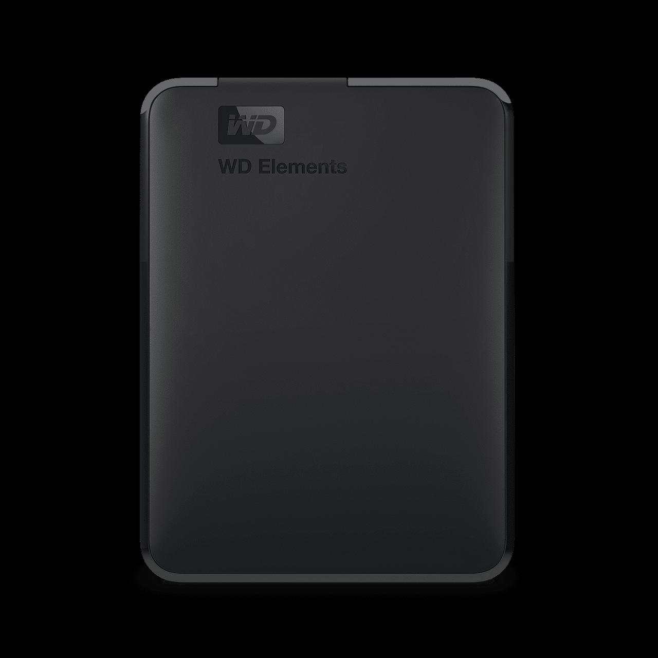 Western Digital Elements Portable externe Festplatte