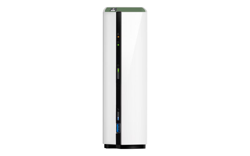 QNAP TS-128A Cloud speicher