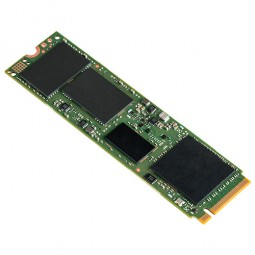 Intel SSD 600p 128GB