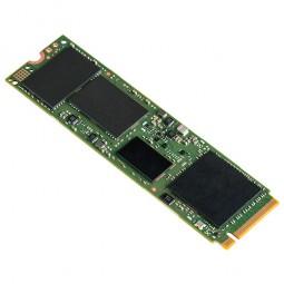 Intel SSD 600p 512GB