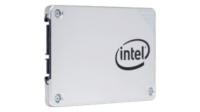 Intel SSD 540 Serie 480GB